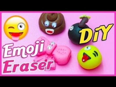 Emoji DiY Eraser. Emoji DiY Radiergummi