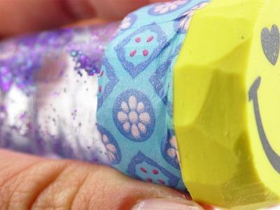 DIY Inspiration Challenge #77  Radiergummi selber machen | Kathis Challenge | DIY Idee Sonntag