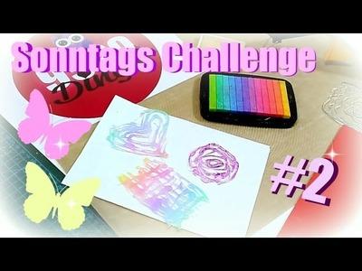 DIY Inspiration Ideen Challenge am Sonntag# 2.1 | Kreationen aus Heisskleber | 9999 Dinge