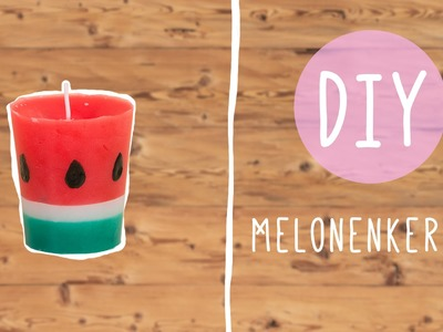 Was hilft gegen Mücken: DIY Kerzen gegen Mücken zum selber machen!