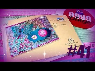 Tauschpaket von Anna #41 | Geschenkideen 9999 Dinge - DIY, basteln, Ideen & Trends