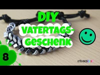 Zitronenbunt - DIY Vatertagsgeschenk aus MUTTERN