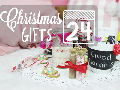 Last Minute Christmas Gifts.Geschenkideen | Hue Chi