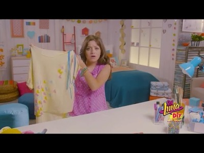 Soy Luna DIY T-Shirt deutsch