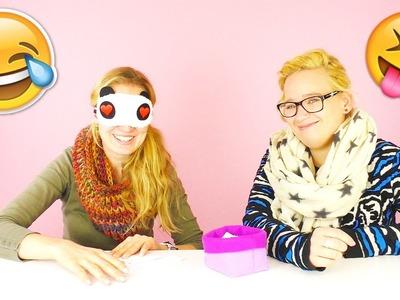 CHALLENGE Entweder oder SPECIAL | Eva & Kathi müssen verrückte Entscheidungen treffen | DIY