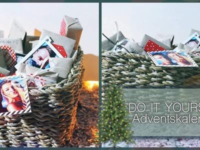 DIY Adventskalender für die Liebsten ♥ (für Mann&Frau)