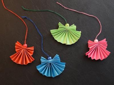 basteln windspiel kinderleicht basteln basteln mit kindern haus aus papier falten basteln. Black Bedroom Furniture Sets. Home Design Ideas