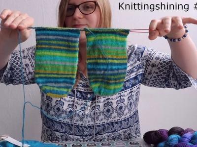 Knittingshining Podcast #1 - Vorstellung