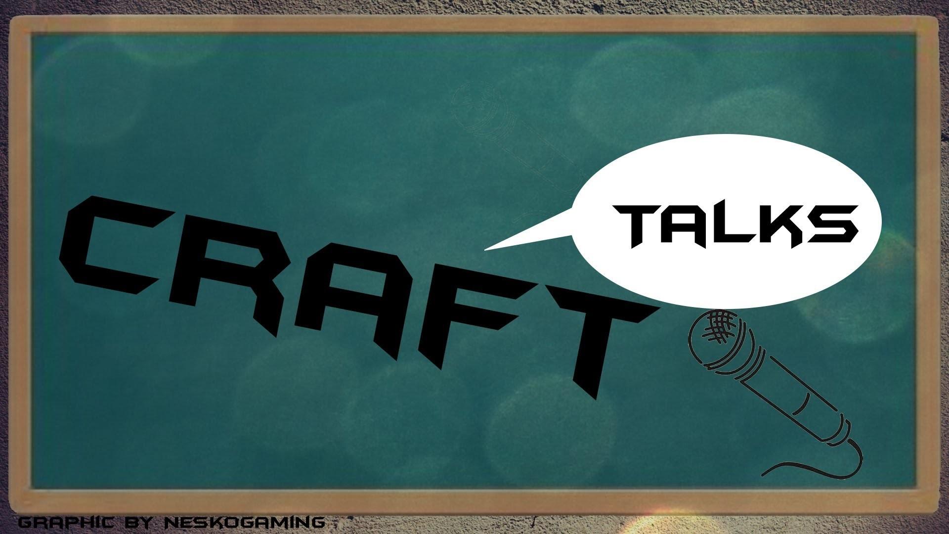 Craft Talks #1 Themen von Gigigagagigo