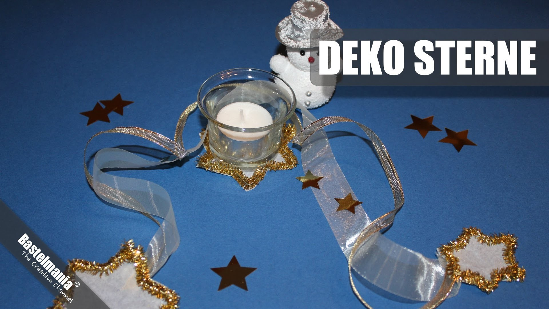 Deko Sterne. Decorative Star. Weihnachtsdeko. Christmas Decorations