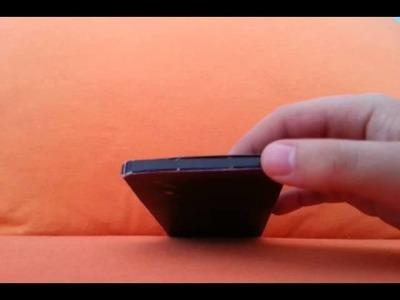 LG Nexus 5 Papercraft
