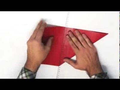 Die NESCAFÉ Origami Red Mug