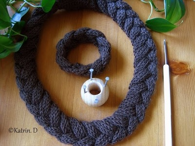 Strickliesel Basic. . Start & Ende