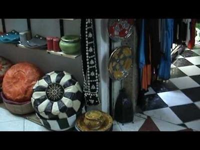 Kunsthandwerk marokko arts and crafts morocco