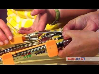 Bastelzeit TV 71 - Scrapbooking mit Big Bite