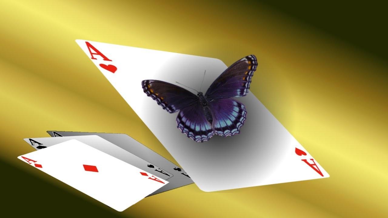 Butterfly Cut | False Cut (Tutorial.Erklärung German.Deutsch) + Info zur Facebook-Fan-Page