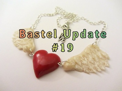 Craft Update | Bastel Update #19