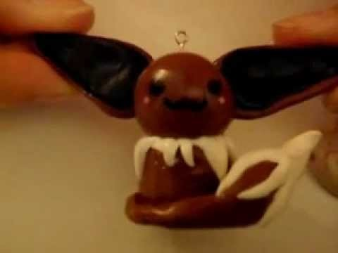 Fimo Charm Update #1 (Polymer clay)