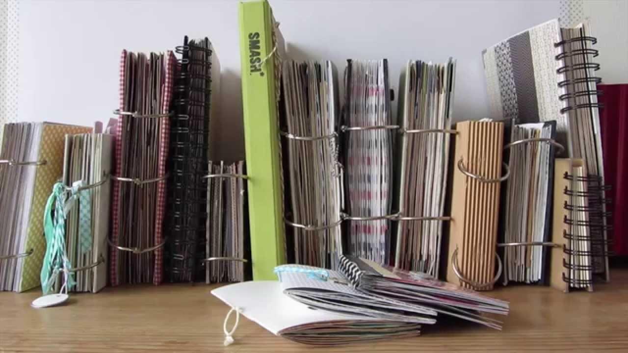 How To: Travel Journals | Reisetagebücher