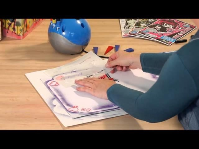 Orbis - Ideen-Video Nr. 3 - Monster High-Party