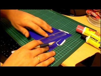 Papercraft 1x1