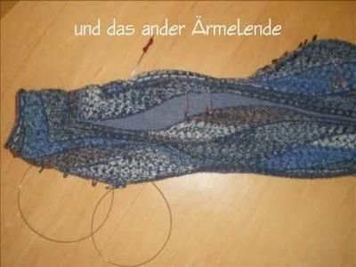 Überraschung in Blau (www.fadenzaubereien.de)