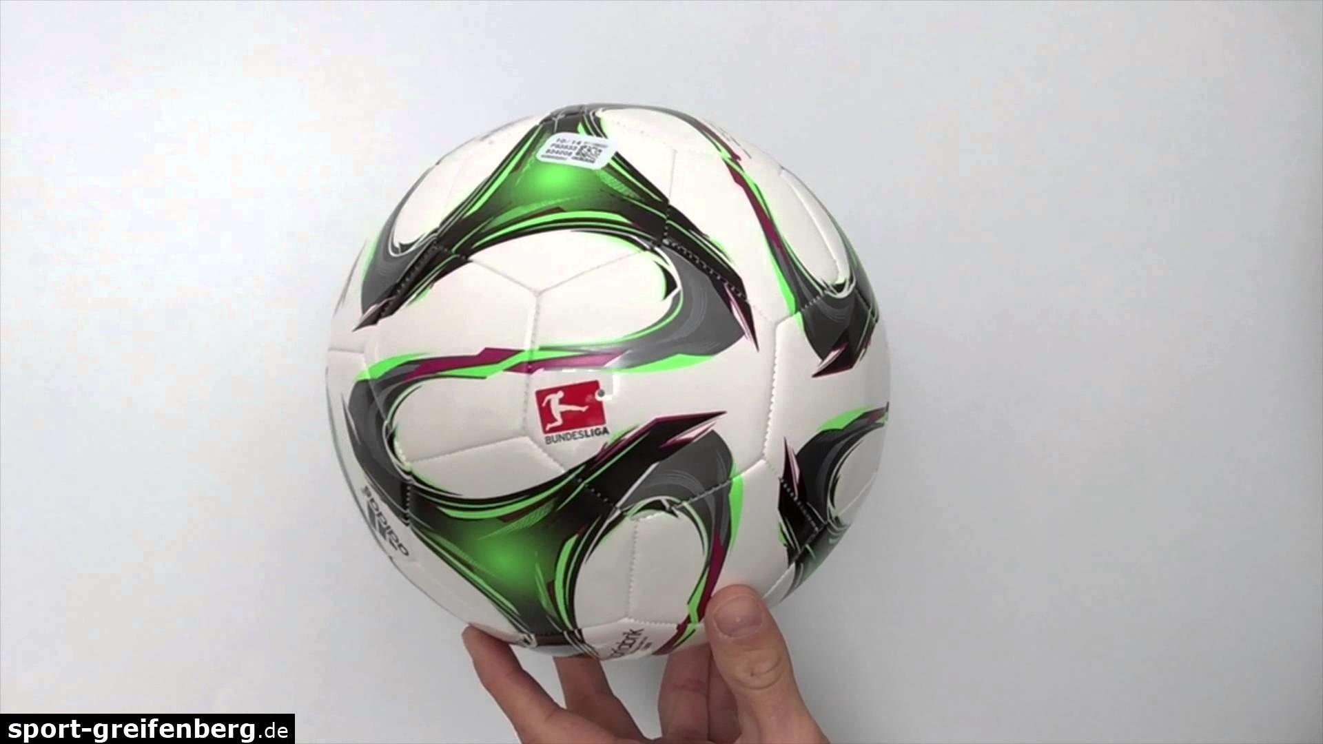 Adidas Torfabrik 2015 Glider Ball- Fussball