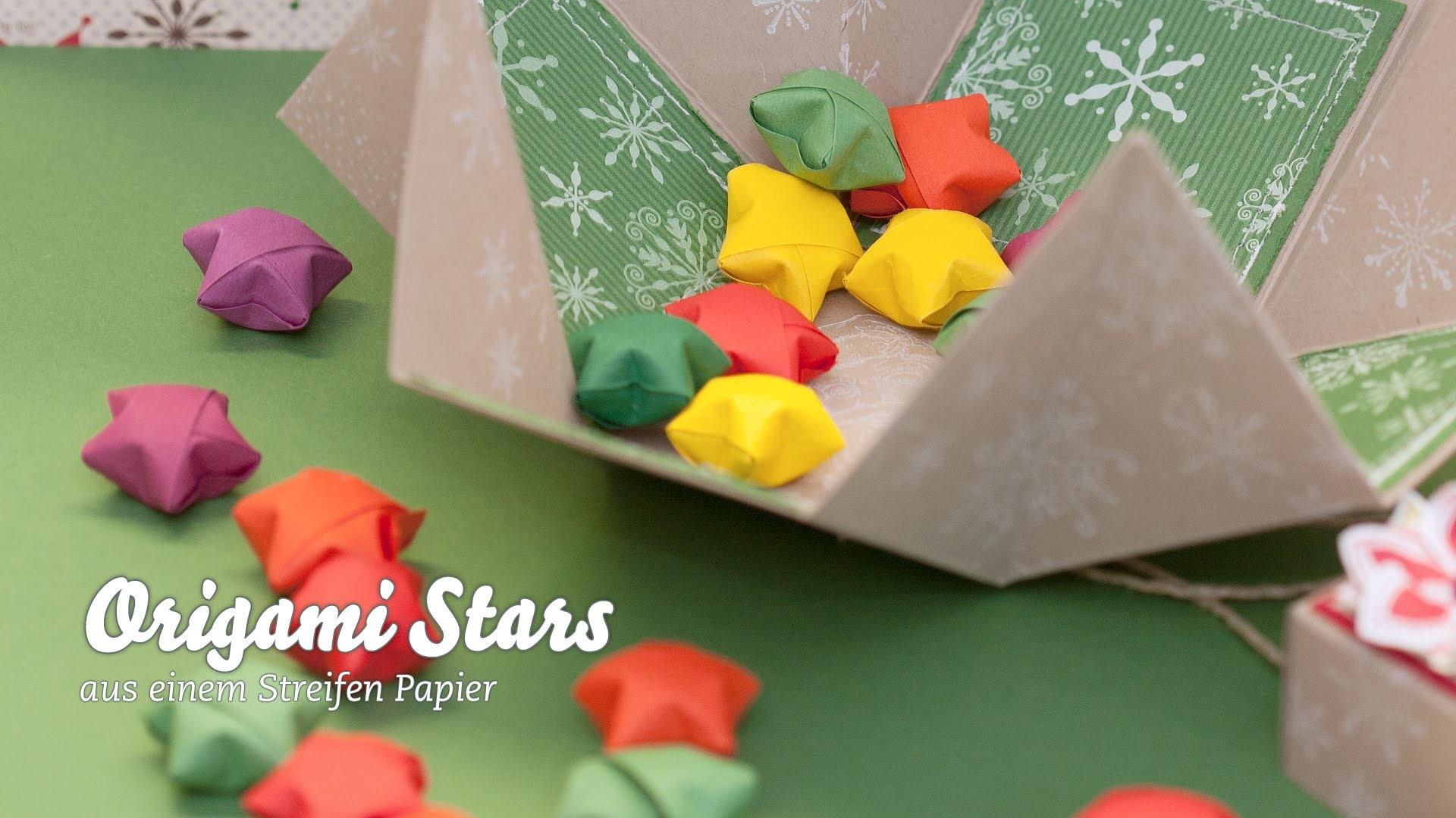 origami stars streusterne weihnachtsstern in 3d. Black Bedroom Furniture Sets. Home Design Ideas