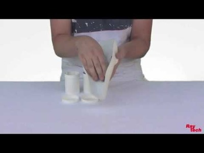 Reproduktion einer Maske - Ray Mould - Raytech
