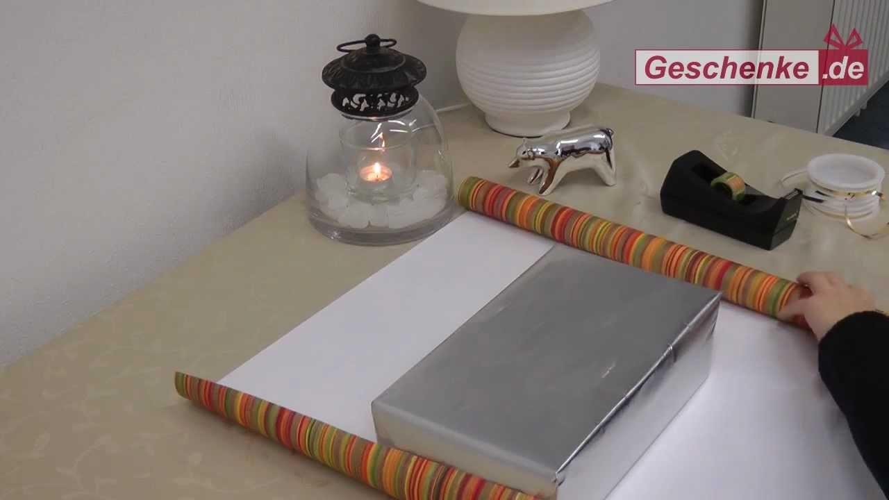 muttertag geschenk verpacken sch n einpacken muttertagsgeschenke diy anleitung. Black Bedroom Furniture Sets. Home Design Ideas