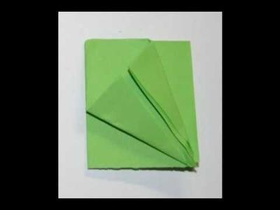 Origami für Einsteiger Becher