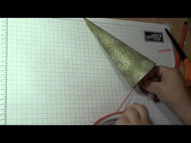 Papierspitztüte - Paper Cones