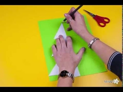 Scrapbook Sketches [Howto]