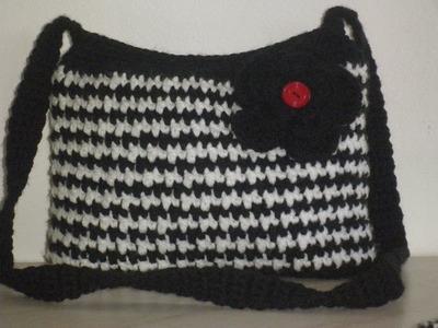 Taschen ** gehaekelt und gestrickt **