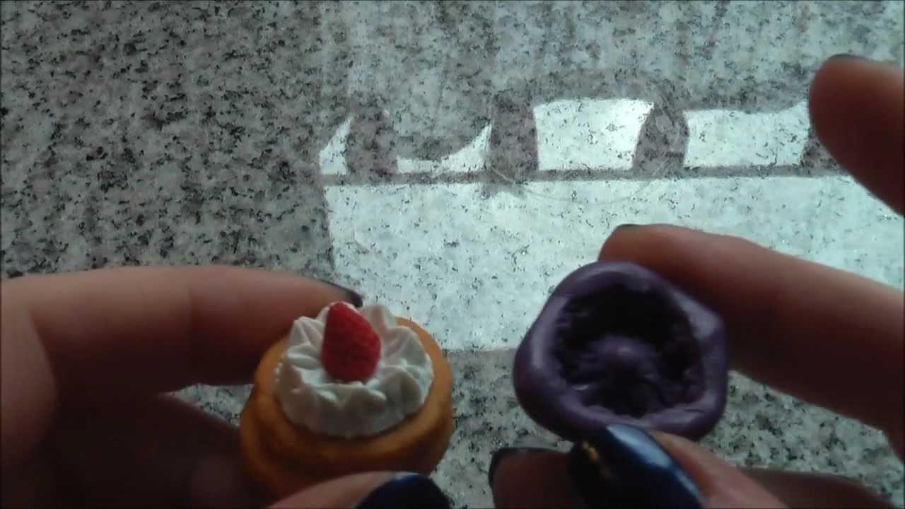 [CRAFT ROOM] #15 Meine Förmchen-Sammlung für Fimo (Polymer Clay Molds)