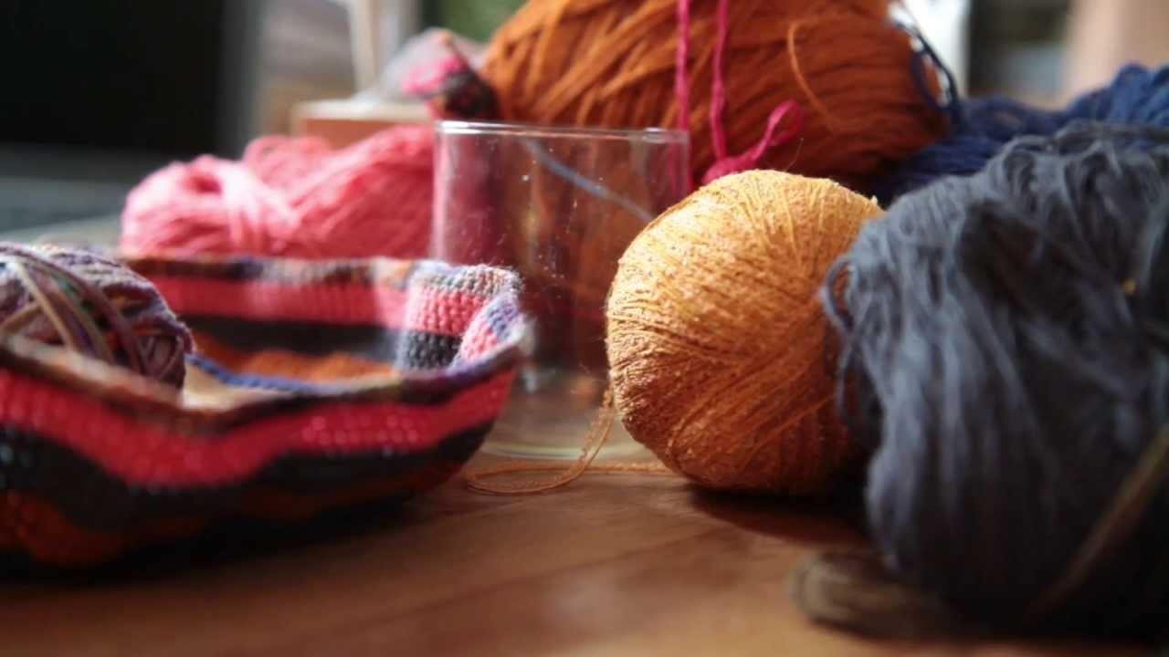 Crochet with LANDDERFEEN - A bag project - Tutorial 3  - Crochet