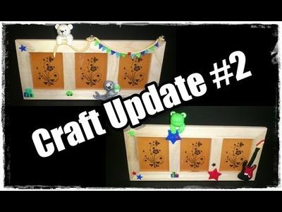 [Fimo] Craft Update #2
