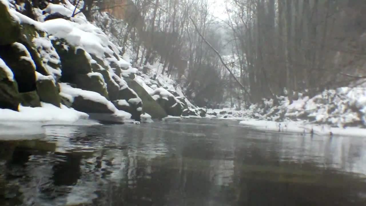 FPV DIY RC Boat.Boot onboard Kodak ZX1 River.Fluss Mank im Winter und bei Hochwasser