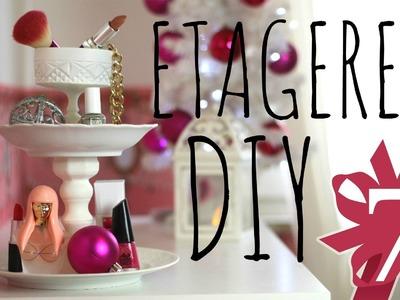 DIY MAKE UP. SCHMUCK AUFBEWAHRUNG | Magnolia Adventskalender