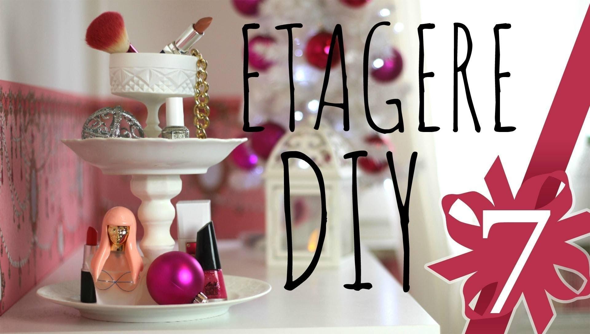 DIY MAKE UP. SCHMUCK AUFBEWAHRUNG   Magnolia Adventskalender