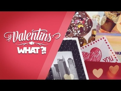 Geschenke für IHN #valentinswhat!?