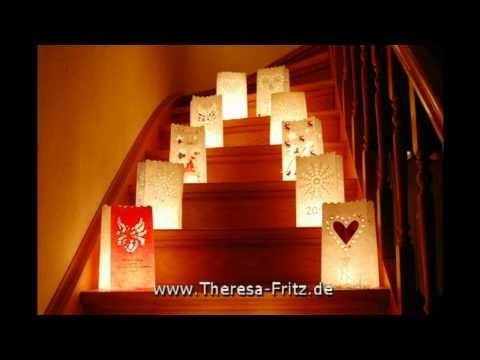 KreativPLUS Itzehoe: Lichtertüten, DIE Dekoidee zum verschenken & selbst behalten!