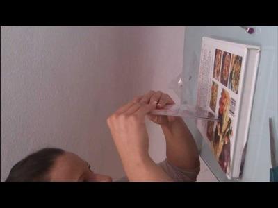 DIY - Ohrringständer (Stecker)