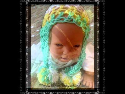 Elfenmützen karins babyschuhe