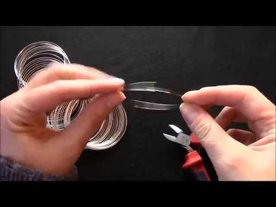 Schmuck selber machen: Kette - ganz schnell und einfach