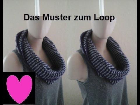 Das Muster zum Loop