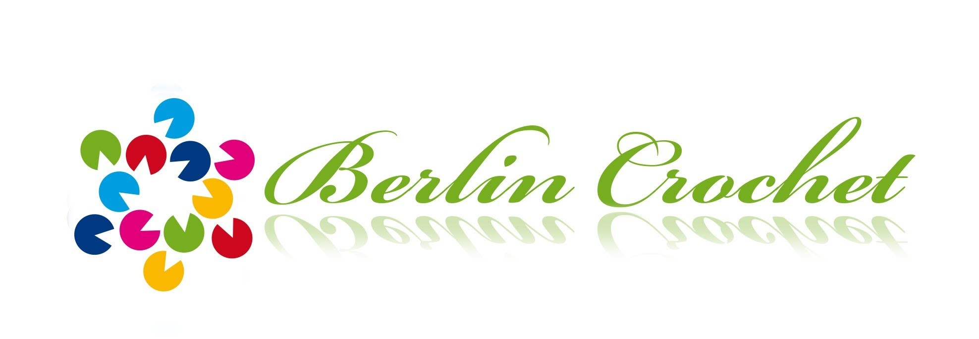 Halbe Stäbchen - Einführung Häkeln by BerlinCrochet