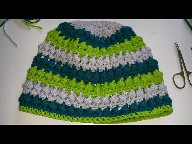 Sommer-Mütze Tanja