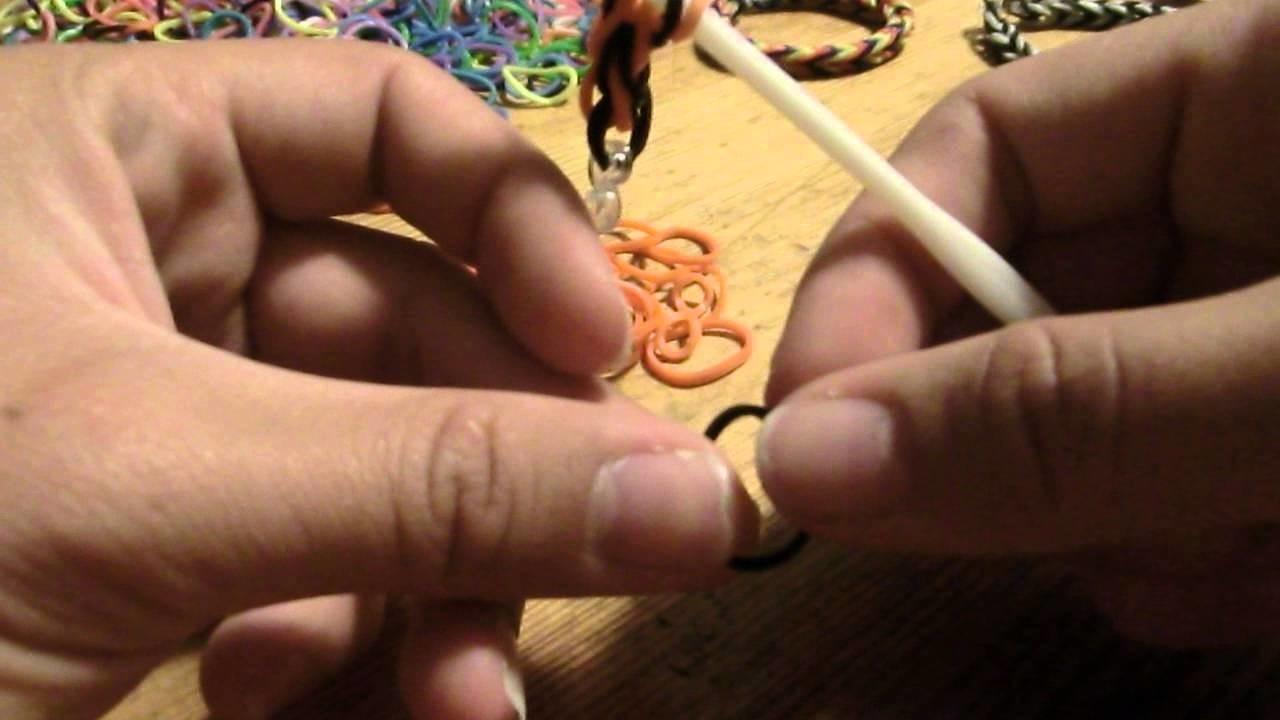 LOOM Bandz Armbänder zum Selbermachen