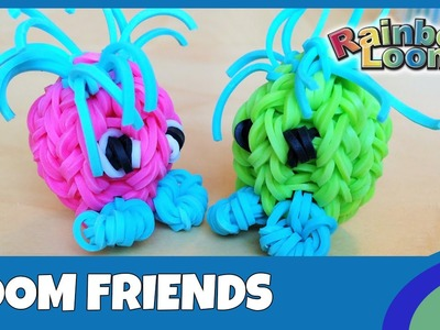 Rainbow Loom Friend - deutsche Anleitung